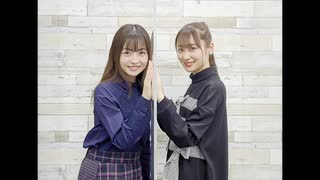 吉岡茉祐と山下七海のことだま☆パンケーキ 第42回 2020年11月26日放送