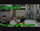 投げミス多し Call of Duty: Black Ops Cold War ♯9 加齢た声でゲームを実況