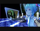 【MMD杯ZERO3予告動画】Do the IDOL!! 〜断崖絶壁チュパカブラ〜