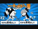 【手描き】キバナとネズでちがう!!!【pkmn剣盾】
