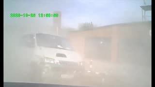 【閲覧注意】激しい事故動画52