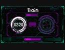 雨【初音ミク、オリジナル曲】【弾き語りVer】