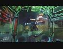 戦場の絆662 Lージ字幕1167 ケンプ(リボA)/ジョニザク(リボB) 准将66