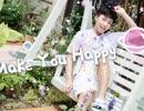 【SAKI】make you happy☆NiziU[踊ってみた]