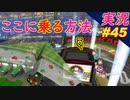 【NISC?】この上に乗る方法知ってる?「マリオカート8DX 芸人」ちゃまっと 【実況】 part45