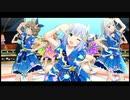 【ミリシタ】Glow Map【13人ライブ】