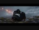 【Ghost of Tsushima】-闇に堕ちる- 難易度「難しい」で対馬の民を守る! ~其の68~【初見プレイ】