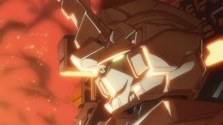 機動戦士ガンダムユニコーン RE:0096 第1話「96年目の出発」