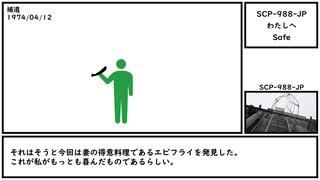 【ゆっくり紹介】SCP-988-JP【わたしへ】