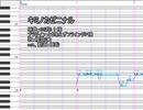 【転載】【UTAUカバー+ust】キミノカゼニナル【櫻歌ミコ】