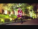【ももかん】 ベリーメリークリスマス  踊ってみた 【少し早めのメリクリ】