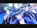 【MMDツイステ】ライムライト【モデル配布】