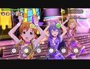 ミリシタ「NO CURRY NO LIFE」MM(譜面)