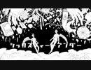 【オリジナルMV】【 シックス・フィート・アンダー / Aqu3ra 】歌ってみた ver.いお&なむ!