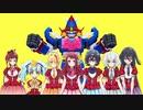 【スパロボにゾンビランドサガ参戦決定】「ゾンビランドサガ」期間限定参戦記念PV【スーパーロボット大戦X-Ω 】