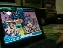 Stepmaniaプレイ動画第7弾 らき☆すたOP
