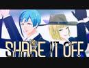 【MMDツイステ】Shake It Off【フロイド・ルーク】