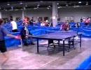 【ニコニコ動画】†卓球† HardBat 98' U.S. Open Finalを解析してみた