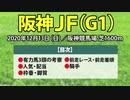 【阪神ジュベナイルフィリーズ2020】有力馬の動向と過去10年のデータを分析した競馬予想【阪神JF】