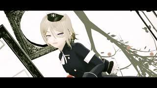 【オリキャラMMD】モタモタの民で帝国少女【VRoid】