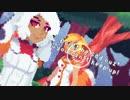 【UTAUオリジナル曲】KNOCK BACK 【Trei VCV-E + KUOTA VCV-E】