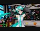 【MMD】Dear My Future! む~ぶ式初音ミク 【Ray-MMD1.52 ぱんつ注意】