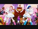 キラキラ☆プリキュアアラモード 第11話 決戦!プリキュアVSガミー集団!