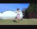 【あめ。】オツキミリサイタル 踊ってみた【4周年】