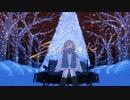 ニコカラ『Snow Mile』Aqu3ra《on vocal》
