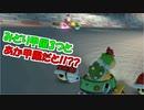 不思議な甲羅に大興奮!!!!さらには未来視をするプレイヤー現る【マリオカート8DX】