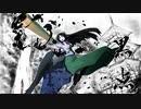 【第12回東方ニコ童祭Ex】黒点 / frangile【東方メタルアレンジ】
