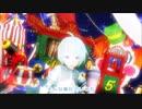 【MMD】踊る恐竜さん/継音ライ