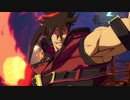 2016年05月26日 ゲーム GUILTY GEAR Xrd -REVELATOR- 家庭用挿入歌 「Blank」(橋本直樹)