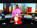 【らぶ式魔樹】ハイファイレイヴァー 【MMD】【1080p-60fps】【らぶ式モデル誕生祭2020】