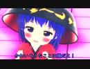 【第12回東方ニコ童祭Ex】眠すぎィ!天子ちゃーん! モデル配布もあるよ!