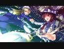 【第12回東方ニコ童祭Ex】wildcArd【天空のグリニッジ】