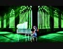 紅魔館のピアノコンサート、亡き王女の為のセプテット