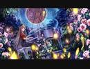 東方永夜抄 6面Aボス永琳テーマ 千年幻想郷 ~ History of the Moon PIANO / Touhou Piano + Rain / TAMusic