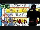 【パワプロ2020】初見・転生・カード(固有戦術)・スカウト・極振り縛りで甲子園を目指す!#63【実況プレイ】