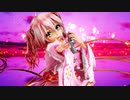 MMD【鎖の少女-Re Alive-】Tda式 重音テト kimono style【Ray】【N3】