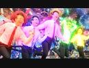 【ミリシタ】光る!増える!全員俺で『Glow Map』を踊ってみた!