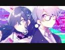 【かめっこ&楓凜-karin-】恋の始まる方程式【歌ってみた】