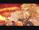 【歌ってみた】鬼滅の刃(無限列車) 炎/LiSA(Homura)【covered by  vako(バコ)】