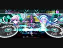 『恋色マスタースパーク (DJ Genki Remix)』(難易度:HARD)【グルミク プレイ動画】