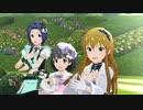 【ミリシタMV】「カーテシーフラワー」(限定SSRスペシャルアピール)【1080p60/高画質4K 】