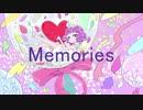 GUMI - Memories - オリジナル