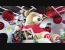 4K【六本木クリスマスマーケット】けやき坂イルミネーション_六本木ヒルズ_スケート場_東京タワー_Illuminations in Japan