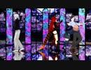 【MMD杯ZERO3参加動画】月の下に感謝を【にじさんじMMD】