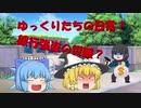 【ゆっくり茶番】ゆっくりたちの日常!銀行強盗の災難!!