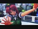 【MMD杯ZERO3】[MMD] 美鈴で「えれくとりっく・えんじぇぅ」